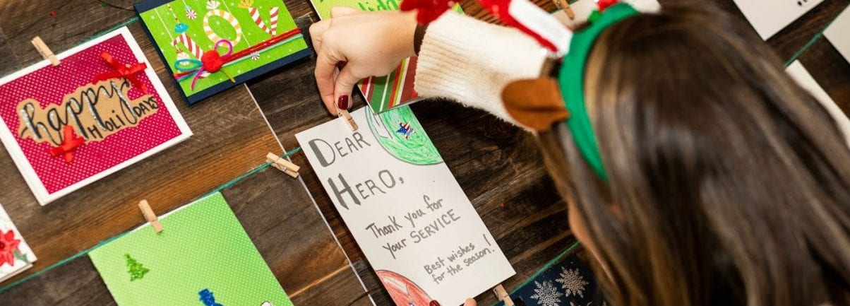 Merry Mail Social Cards
